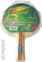 ACRA Pálka na ping pong Brother Victory G317-85E 3-star rekreaèní stolní tenis