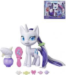 HASBRO MLP Kouzelná høíva My Little Pony koník Rarity set s doplòky