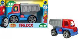 LENA Truxx Sklápìè 25cm (okrasná krabice) Panáèek PLAST