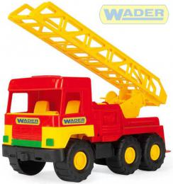 WADER Auto plastové Hasiè STR 32001 (požárník)