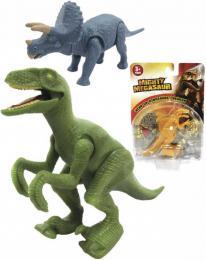 ADC Mighty Megasaur Dinosaurus natahovací pravìký ještìr chodící 4 druhy