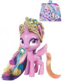 HASBRO MLP My Little Pony princezna Cadence set poník s kadeønickými doplòky