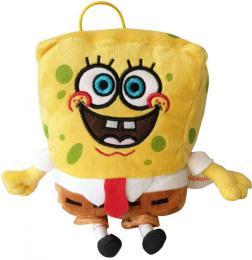 PLYŠ Postavièka Spongebob 20cm s poutkem *PLYŠOVÉ HRAÈKY*