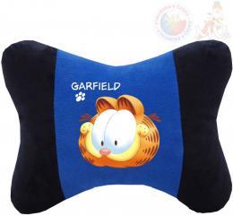 MORAVSKÁ ÚSTØEDNA PLYŠ Autopolštáø kocour Garfield 27x21x9cm