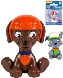 SPIN MASTER Paw Patrol figurka mini Tlapková Patrola rùzné druhy