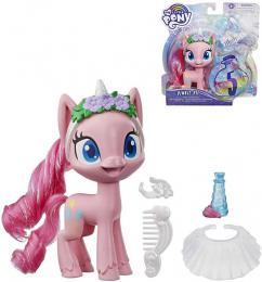 HASBRO MLP My Little Pony poník Pinkie Pie 12cm set s doplòky a pøekvapením
