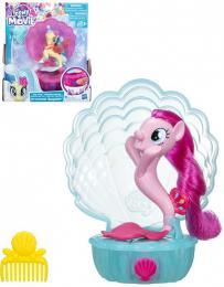 HASBRO MLP Zpívající moøský koník My Little Pony na baterie Zvuk 2 druhy