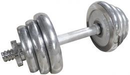 ACRA Èinka jednoruèní nakládací 12kg chromová