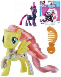 HASBRO MLP Pøátelé poník figurka 7,5cm My Little Pony Friends 3 druhy