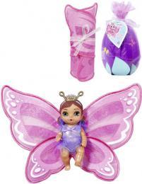 ZAPF Baby Born Surprise panenka miminko motýlek rùzné druhy s pøekvapením