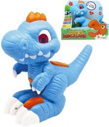 ADC Baby megasaurus junior interaktivní edukativní ještìr mluvící na baterie Zvuk