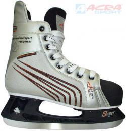 ACRA Brusle hokejové rekreaèní velikost 45 (29cm) pánské