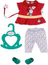 ZAPF CREATION Baby Born sportovní obleèek holèièí pro panenku miminko