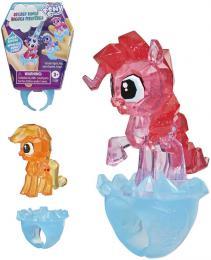 HASBRO MLP Poník prstýnek v drahokamu My Little Pony s pøekvapením