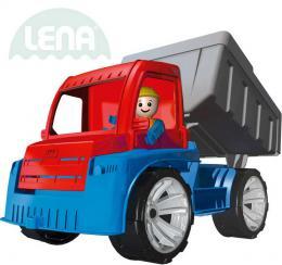 LENA Truxx Auto sklápìè 27 cm (vozítko na písek)