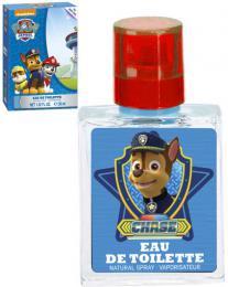 EDT Parfém Tlapková Patrola 30ml toaletní voda dìtská kosmetika