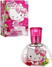 EDT Parfém Hello Kitty 30ml toaletní voda dìtská kosmetika