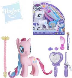 HASBRO MLP My Little Pony Magický vlasový salon kadeønický set poník s doplòky