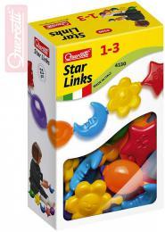 QUERCETTI Baby Star Links Spojování a rozpojování dílkù pro miminko