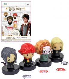 Razítko na tužku figurka Harry Potter rùzné druhy v sáèku s pøekvapením