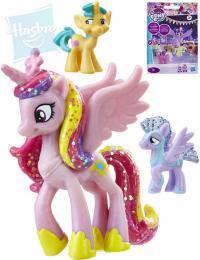 HASBRO MLP Poník v sáèku My Little Pony rùzné druhy s pøekvapením