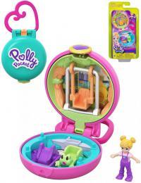 MATTEL Polly Pocket pidi pocketky herní set s panenkou a doplòky rùzné druhy