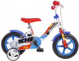ACRA Dìtské kolo Dino Bikes CSK5101 modré chlapecké 10