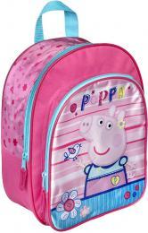Batùžek dìtský prasátko Peppa Pig 25x31x10cm holèièí