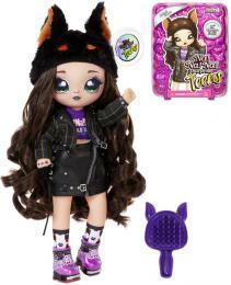 Na! Na! Na! Surprise Teenagerka fashion panenka Rebel Dare s doplòky 1.serie