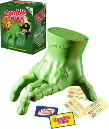 EP Line HRA Cool Games Zombie ruka Na koho ukáže? *SPOLEÈENSKÉ HRY*