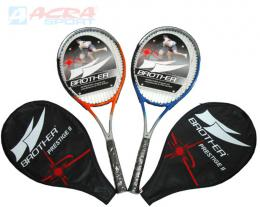 ACRA Pálka (raketa) tenisová kompozitová G2422 BROTHER PRESTIGE II