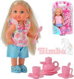 SIMBA Evièka Hobby panenka Evi Love s doplòky 2 druhy