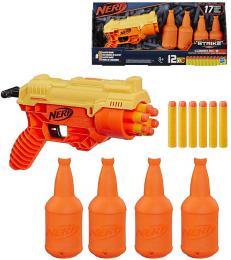 HASBRO NERF Alpha strike Cobra RC 6 set blaster + 12 šipek s doplòky