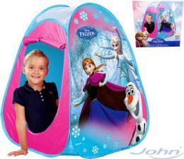 JOHN Stan zahradní pro holky 75x75x90cm Disney FROZEN (Ledové Království)