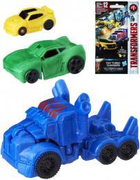 HASBRO TRANSFORMERS Mv5 Tiny Turbo Changers auto robot rùzné druhy