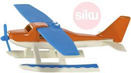 SIKU Hydroplán letadlo skládací køídla model kov