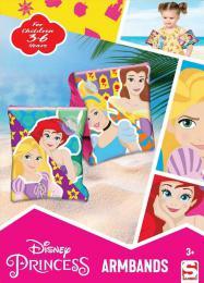 SAMBRO Rukávky nafukovací Disney Princezny plavací køidélka do vody