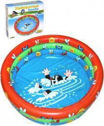 KRTEK (krteèek) Bazén dìtský 122x20 cm