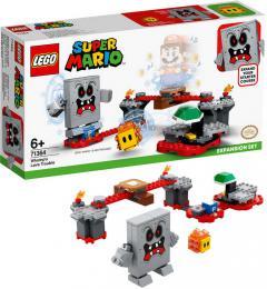 LEGO SUPER MARIO Potíže v pevnosti Whompù rozšíøení 71364 STAVEBNICE