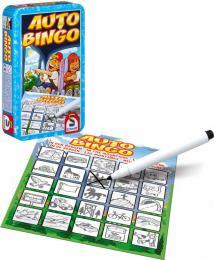 HRA Auto Bingo *SPOLEÈENSKÉ HRY*