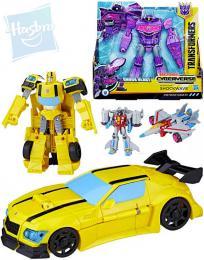 HASBRO Transformers Action Attackers Ultra 18cm transrobot 5 druhù