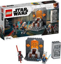 LEGO STAR WARS Duel na planetì Mandalore 75310 STAVEBNICE