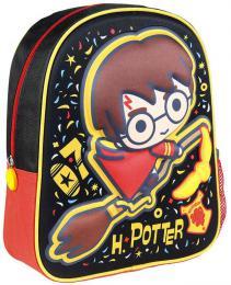 Batùžek dìtský 3D Harry Potter 26x31x10cm varianta A
