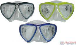 ACRA Brýle potápìèské tvrzené sklo