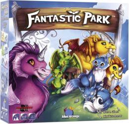 ADC Hra Fantastic Park *SPOLEÈENSKÉ HRY*