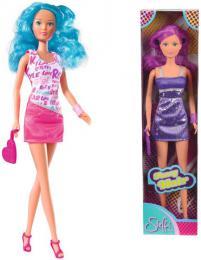 SIMBA Panenka Steffi Fancy Hair 3 druhy