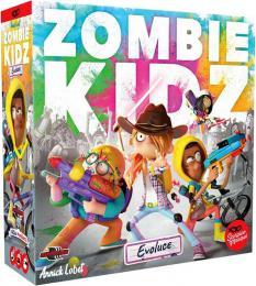 ADC Hra Zombie Kidz: Evoluce *SPOLEÈENSKÉ HRY*