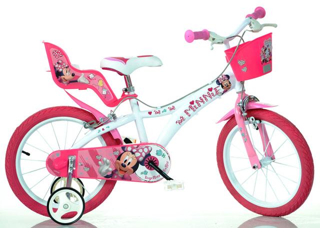 "ACRA 164RN MINNIE 16"" 2019 dětské kolo"