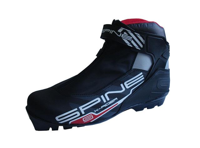 ACRA LBTR7-47 Běžecké boty Spine X-Rider Combi NNN