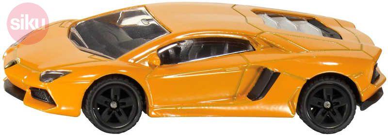 SIKU Auto Lamborghini Aventador KOV